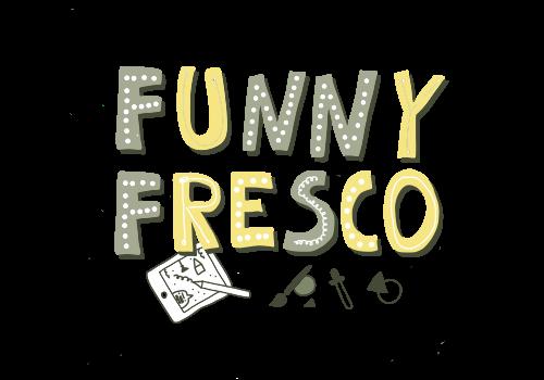 Funny Fresco