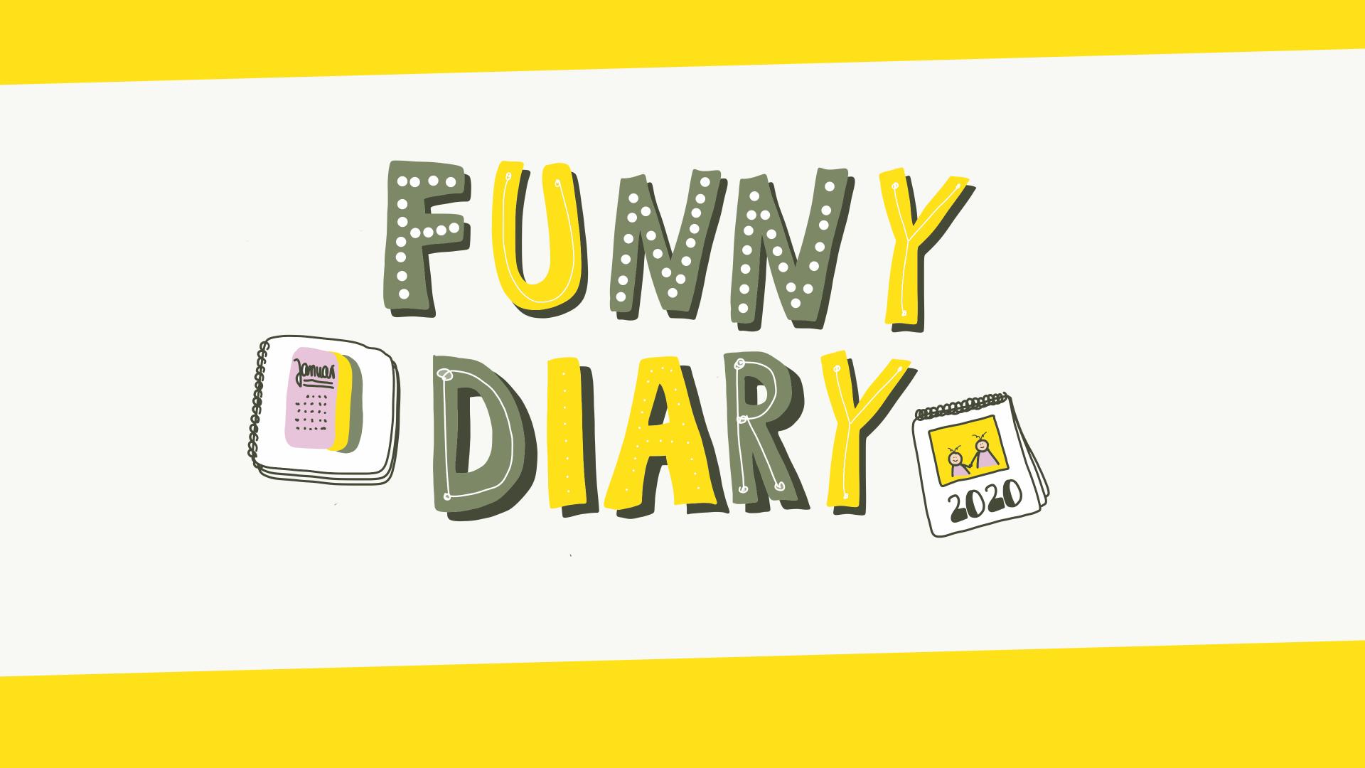 Funny Sketchnotes - Spring - Online-Kurs